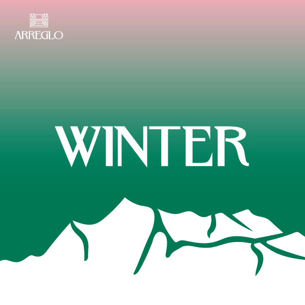 Winter - Arreglo Entertainment - Playlist